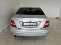 2013 Mercedes-Benz C-Class C200 Be Classic At  Gauteng Boksburg_4