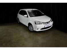 2014 Toyota Etios 1.5 Xs 5dr  Gauteng