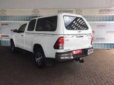 2019 Toyota Hilux 2.8 GD-6 Raider 4X4 Single Cab Bakkie Mpumalanga Middelburg_4