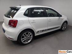 2020 Volkswagen Polo Vivo 1.0 TSI GT 5-Door Western Cape Cape Town_2