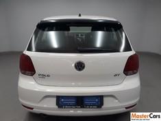 2020 Volkswagen Polo Vivo 1.0 TSI GT 5-Door Western Cape Cape Town_3