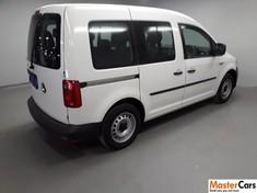 2020 Volkswagen Caddy Crewbus 1.6i Western Cape Cape Town_1