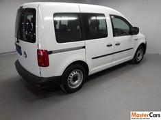 2020 Volkswagen Caddy Crewbus 1.6i Western Cape Cape Town_3