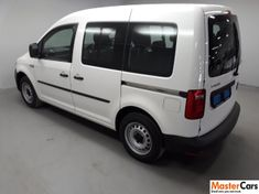 2020 Volkswagen Caddy Crewbus 1.6i Western Cape Cape Town_4