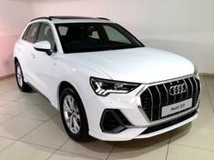 2020 Audi Q3 1.4T S Tronic S Line (35 TFSI) Western Cape