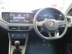 2019 Volkswagen Polo 1.0 TSI Trendline Western Cape Blackheath_4