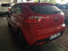 2012 Kia Rio 1.4 Tec 5dr At  Gauteng Vanderbijlpark_4