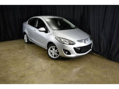 2011 Mazda 2 1.5 Individual  Gauteng