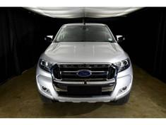 2019 Ford Ranger 3.2TDCi XLT 4X4 Auto Double Cab Bakkie Gauteng Centurion_2