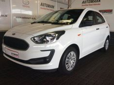 2018 Ford Figo 1.5Ti VCT Ambiente 5-Door Mpumalanga Witbank_0