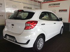 2018 Ford Figo 1.5Ti VCT Ambiente 5-Door Mpumalanga Witbank_3