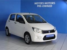2018 Suzuki Celerio 1.0 GA Eastern Cape
