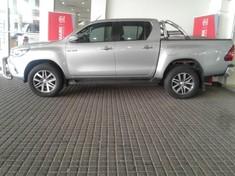 2018 Toyota Hilux 2.8 GD-6 RB Raider Double Cab Bakkie Auto Gauteng Rosettenville_3