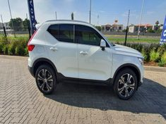 2020 Volvo XC40 T5 Inscription AWD Geartronic Gauteng Johannesburg_1