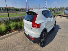 2020 Volvo XC40 T5 Inscription AWD Geartronic Gauteng Johannesburg_2