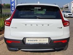 2020 Volvo XC40 T5 Inscription AWD Geartronic Gauteng Johannesburg_3