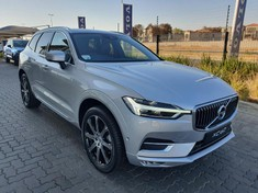 2020 Volvo XC60 D4 Inscription Geartronic AWD Gauteng Johannesburg_0
