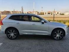 2020 Volvo XC60 D4 Inscription Geartronic AWD Gauteng Johannesburg_1