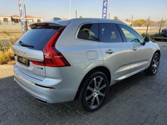 2020 Volvo XC60 D4 Inscription Geartronic AWD Gauteng Johannesburg_2