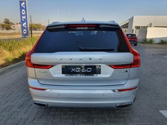 2020 Volvo XC60 D4 Inscription Geartronic AWD Gauteng Johannesburg_3