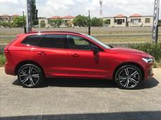 2020 Volvo XC60 D5 R-Design Geartronic AWD Gauteng Johannesburg_2