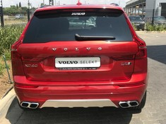 2020 Volvo XC60 D5 R-Design Geartronic AWD Gauteng Johannesburg_3