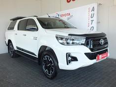 2020 Toyota Hilux 2.8 GD-6 Raider 4X4 Auto Double Cab Bakkie Western Cape Brackenfell_0