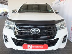 2020 Toyota Hilux 2.8 GD-6 Raider 4X4 Auto Double Cab Bakkie Western Cape Brackenfell_1