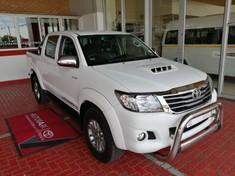 2015 Toyota Hilux 3.0 D-4D LEGEND 45 4X4 Auto Double Cab Bakkie Gauteng