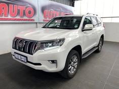 2020 Toyota Prado VX-L 3.0D Auto Gauteng Vereeniging_0