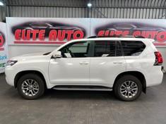 2020 Toyota Prado VX-L 3.0D Auto Gauteng Vereeniging_1