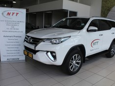 2020 Toyota Fortuner 2.8GD-6 R/B Auto Limpopo