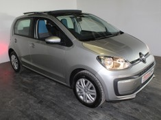 2019 Volkswagen Up Move UP 1.0 5-Door Eastern Cape