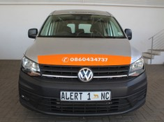 2020 Volkswagen Caddy MAXI Crewbus 2.0 TDi Northern Cape