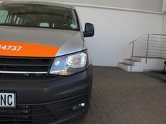 2020 Volkswagen Caddy MAXI Crewbus 2.0 TDi Northern Cape Kimberley_1