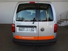 2020 Volkswagen Caddy MAXI Crewbus 2.0 TDi Northern Cape Kimberley_2