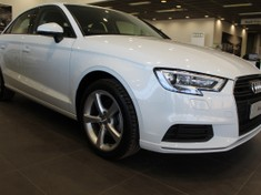 2018 Audi A3 2.0T FSI S-Tronic Northern Cape