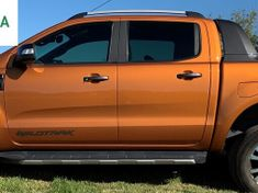 2016 Ford Ranger 3.2TDCi Wildtrak Auto Double cab bakkie Western Cape