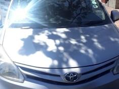 2014 Toyota Avanza 1.3 Sx  Western Cape
