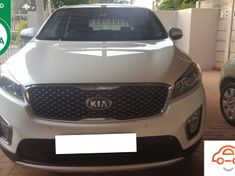 2016 Kia Sorento 2.2D Auto Gauteng Pretoria_1