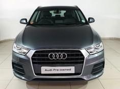 2017 Audi Q3 1.4T FSI Stronic 110KW Western Cape Cape Town_0