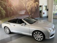 2014 Bentley Continental Gt Convertible  Gauteng Pretoria_3