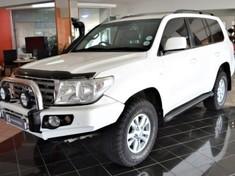 2009 Toyota Land Cruiser 200 V8 Td Vx A/t  Western Cape