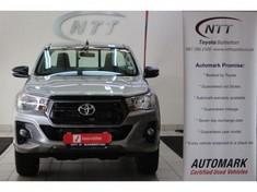 2020 Toyota Hilux 2.4 GD-6 RB SRX Single Cab Bakkie Mpumalanga Barberton_1