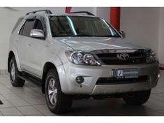 2009 Toyota Fortuner 4.0 V6 A/t 4x4  Mpumalanga
