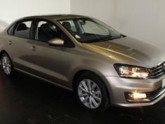 2018 Volkswagen Polo GP 1.6 Comfortline Eastern Cape