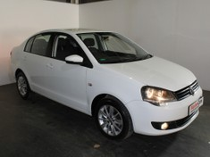 2017 Volkswagen Polo Vivo GP 1.6 Comfortline Eastern Cape