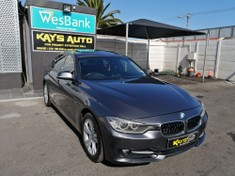 2012 BMW 3 Series 320d A/t (f30)  Western Cape
