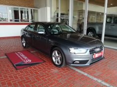 2015 Audi A4 2.0 Tdi Se Multitronic  Gauteng