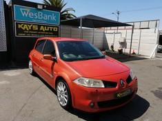 2006 Renault Megane Ii 2.0t Sport 5dr  Western Cape